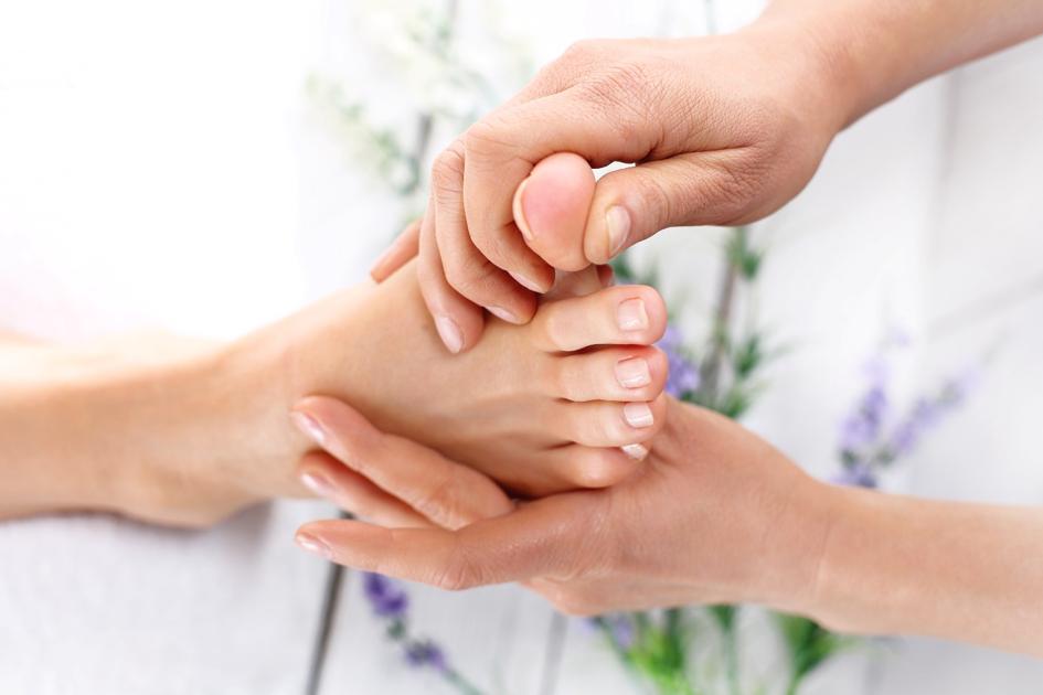 voetreflex behandeling hengelo